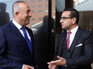 Hangi Ankara temsilcisi istifasını sundu?