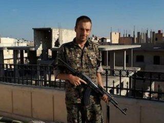 PKK'ya katılan eski İngiliz bakanın yeğeni gözaltında