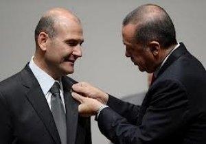 Soylu, İsrail konusunda Erdoğan'a neler söylemişti?