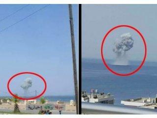 Rus savaş uçağı düştü! Resmi açıklama geldi