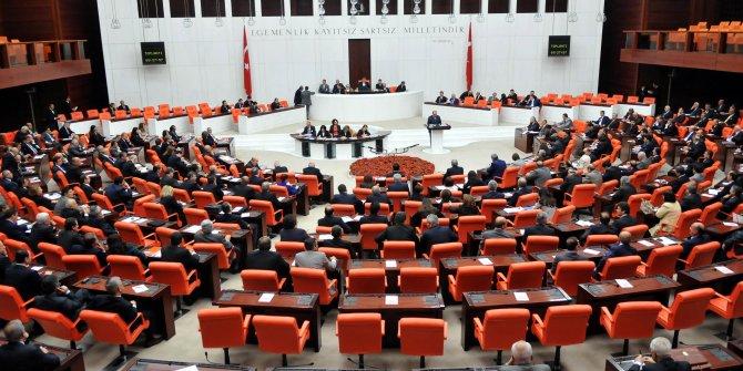AK Parti'de önemli isimler aday olmadı!