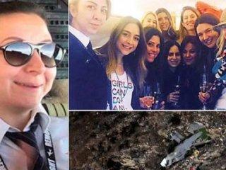 Kayıp pilotla ilgili İran'dan açıklama geldi!