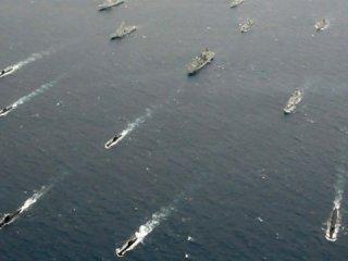 NATO'nun dev tatbikatı başladı! 7 ülke katılıyor