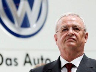 Volkswagen'in eski CEO'suna ABD'de dava açıldı