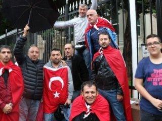 Üç ülkedeki Türk vatandaşlarına büyük müjde