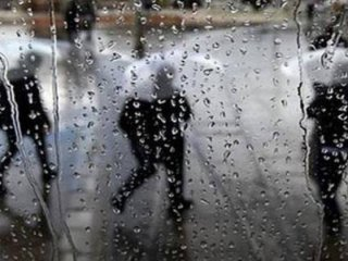 Meteorolojiden Ankara'ya sel uyarısı