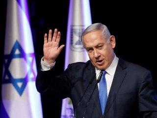 Netanyahu'dan İran'a şeytan benzetmesi