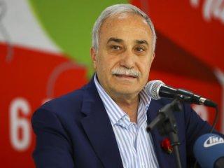 """Fakıbaba'dan """"uygun fiyatlı et"""" açıklaması"""