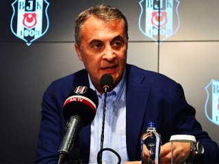 Beşiktaş'tan Fener'e gönderme!