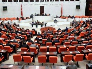 Meclis'te 600 vekil hazırlığı