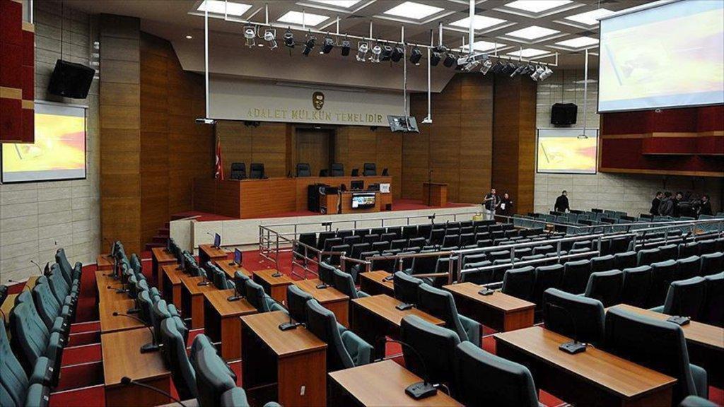 Fetö'nün Tsk'daki 'Sivil İmam-kripto Asker' İlişkisi Çözüldü