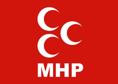 MHP'den bir af açıklaması daha!