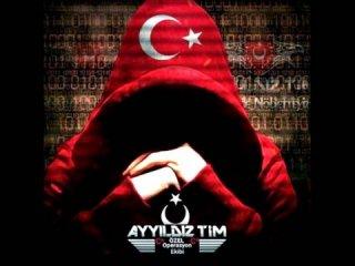 Türk hackerlerdan İsrail'e dev darbe