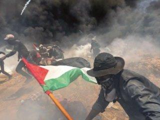 Türkiye Filistin'in sesi olacak