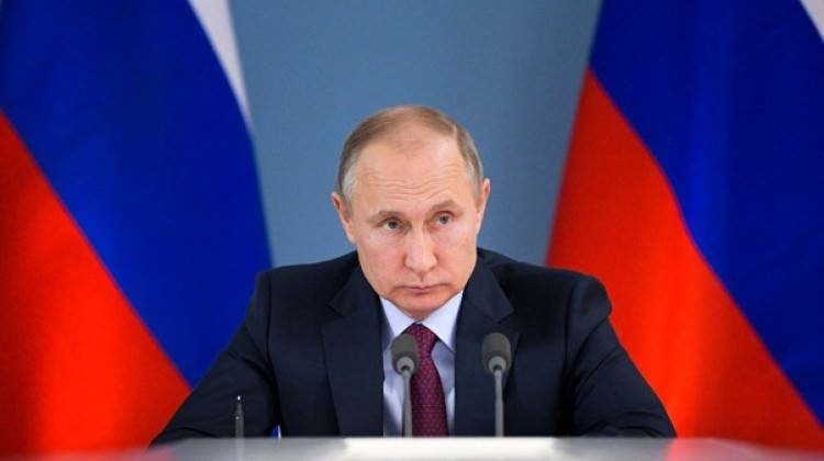 Putin emri verdi! 7/24 nöbet tutacaklar
