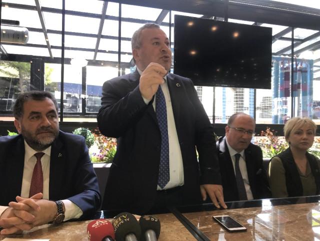 """MHP'li Cemal Enginyurt: """"Erdoğan, Yüzde 60 Oyla Seçilir"""""""