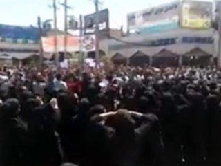 İran karıştı! Ölü ve yaralılar var