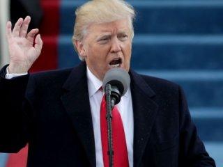 Trump çıldırdı! 'Kovalar dolusu para çıkarıyorlar'