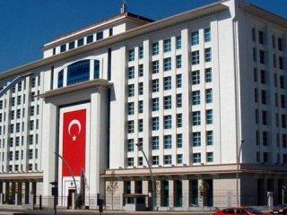 Sıcak saatler! Erdoğan ve Yıldırım Genel Merkez'de