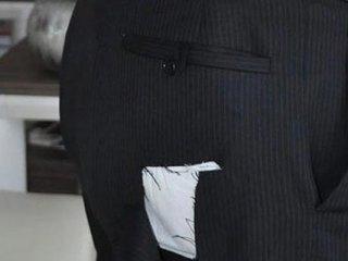 Uyurken pantolonunun cebini kesip parasını çaldılar
