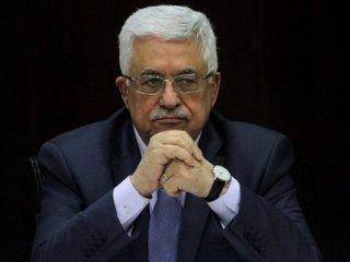 Hastaneye kaldırılan Abbas'tan ilk fotoğraf