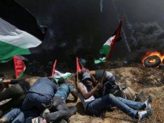 Filistin'den son dakika İsrail hamlesi!