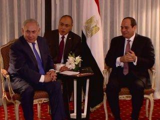 BM'den İsrail ve Mısır'a Türkiye tepkisi!