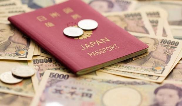 Dünyanın en güçlü pasaportu Japonya'nın