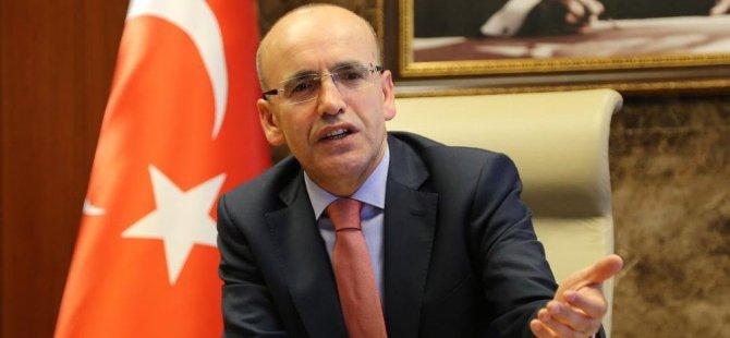 Faiz kararı sonrası Mehmet Şimşek'ten ilk açıklama