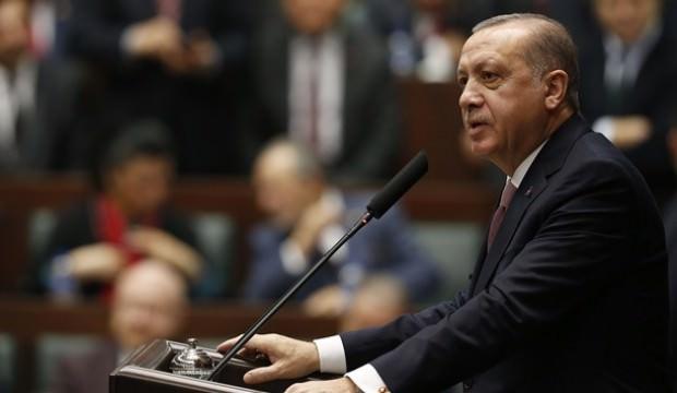 AK Parti'nin seçim beyannamesi ortaya çıktı