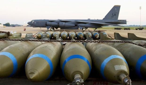 ABD'deki nükleer füzelerle ilgili skandal gerçek!