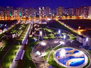 Kayyum Başkan Diyarbakır'ın Çehresini Değiştirdi
