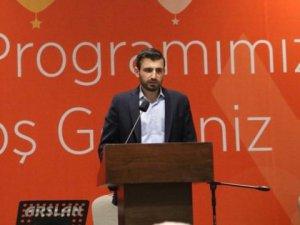 'Türkiye için beka meselesi'