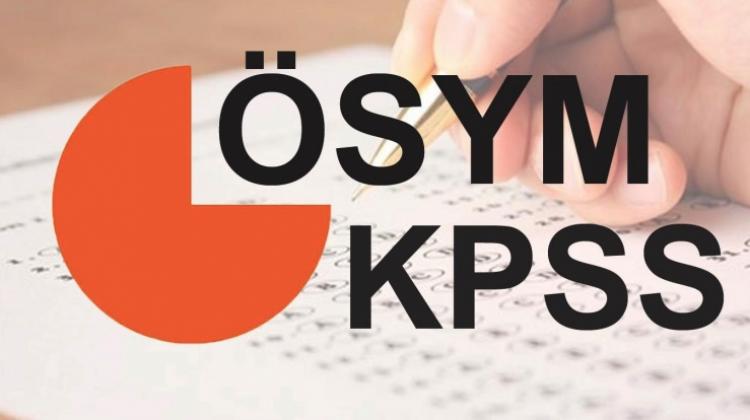 2018 Lise KPSS ne zaman? Lise KPSS başvuru tarihleri...