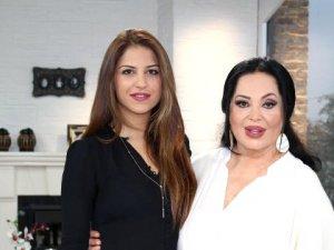 Türkan Şoray'ın kızı annesinin yerine geçiyor