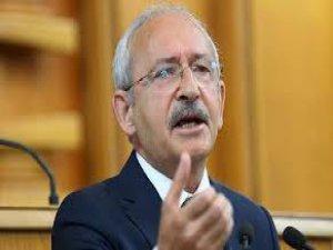 Kılıçdaroğlu'na bir şok daha! Mahkeme cezayı kesti