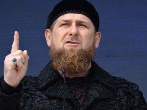 Kadirov'dan ABD'lilere 'terör' mesajı!