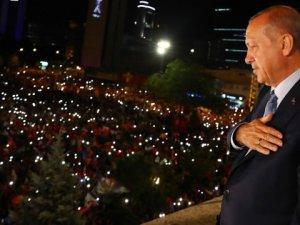 Erdoğan'ın rekor kırdığı il belli oldu
