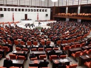 İşte Meclis'e giren kadın milletvekilleri