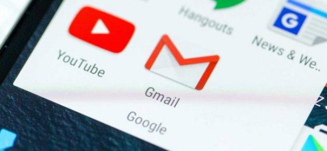 Gmail kullananlar dikkat! Doğruysa çok vahim...