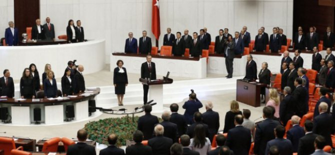 Yarın başvuru yapacak! CHP'nin Meclis Başkanı adayı belli oldu