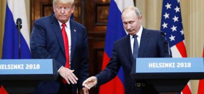 Trump ABD'yi ayağa kaldırdı: Haince, ahmakça...