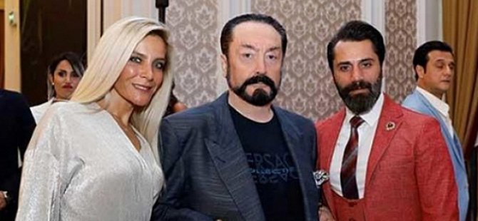 Adnan Oktar iddialarına ateş püskürdü!
