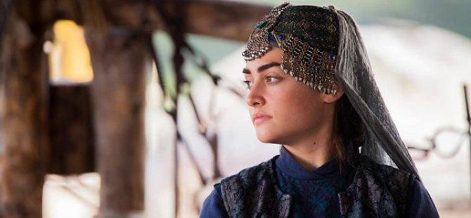 """""""Halime Sultan""""ın yeni dizisi belli oldu"""