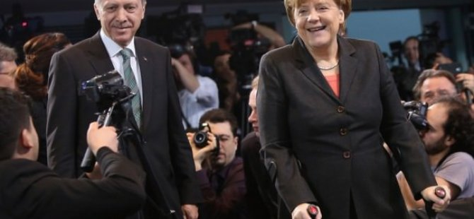 Almanya'dan sürpriz Türkiye hamlesi!