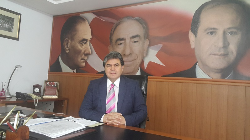 MHP Adana İl Başkanı Bünyamin Avcı'dan 24 Temmuz mesajı…