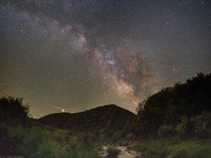 Samanyolu Galaksisi'nin Kayıp Kardeşi Bulundu