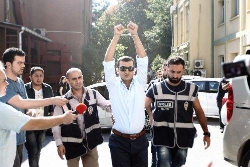 Gözaltına alınan Polis'ten AKP'yi çıldırtacak haykırış !