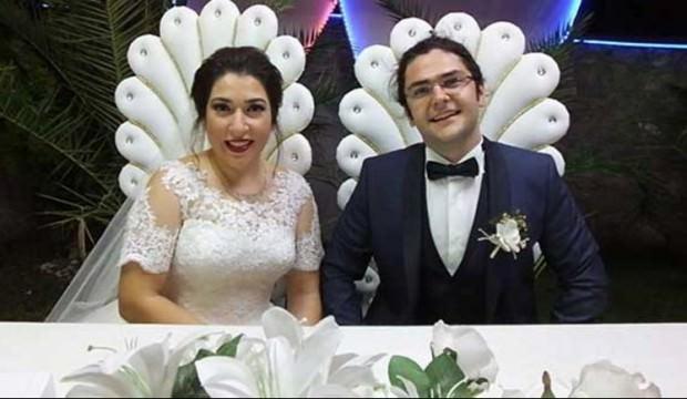 İnanılmaz evlilik öyküsü