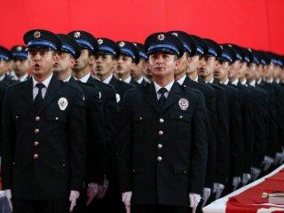 Emniyet'e 32 bin yeni personel alınacak